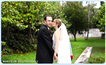 miami spanish monastery weddings
